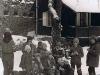 HELFENBURG 1988 LEDEN - VÝPRAVU BRONTOSAUŘÍKŮ VEDE ZDENA