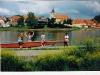 1998 ČERVEN, JARO - VODÁCKÝ VÝCVIK, PŘÍPRAVY NA DOBRONICE