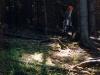 VELKÁ OTROČÍ JEZERA 28.4. - 1.5. 2001